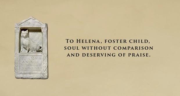 Helena epitaph
