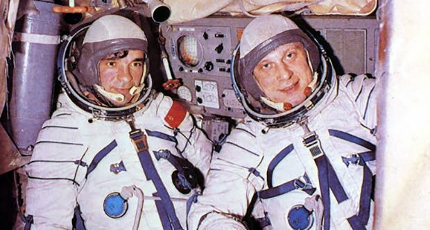 Soyuz 23