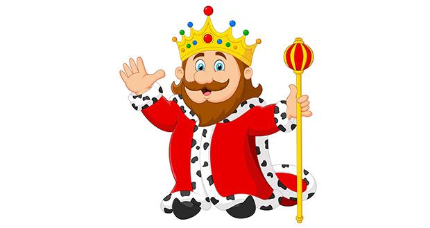 Danish Kings