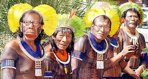 Kayapo people