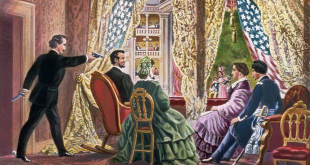 Lincoln's Precognition