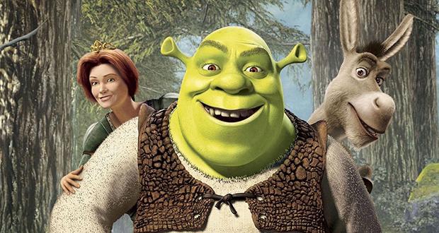 Shreked