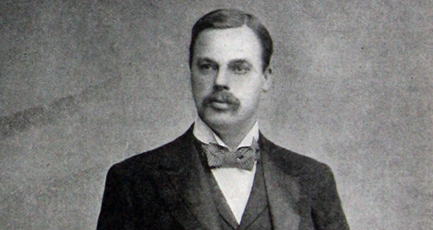 Harold Harmsworth