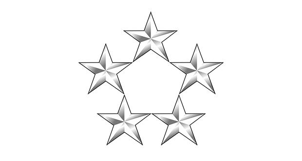 5-Star Officer