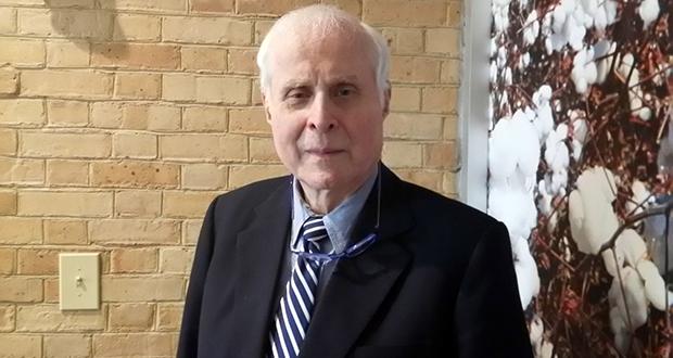 Peter Buxtun