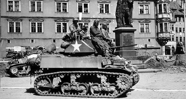 761st Tankbattalion