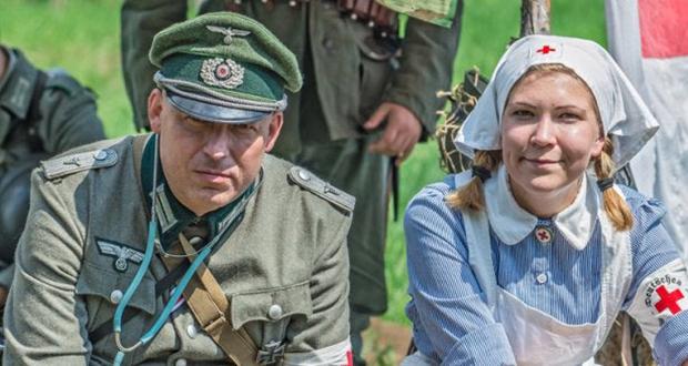 Czech nurse