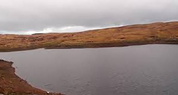 Loughareema Lake