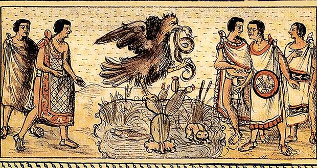 Aztec noble