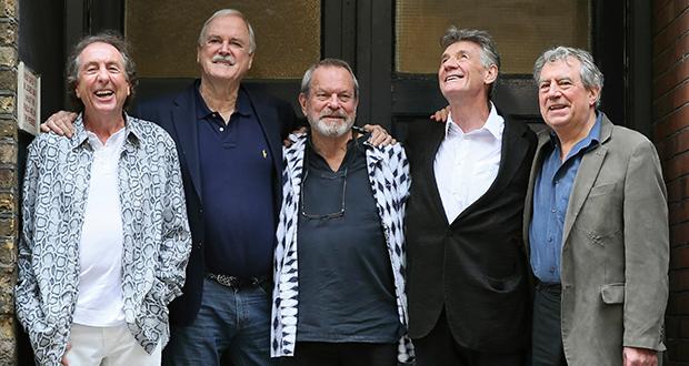 Monty Python Vinyl