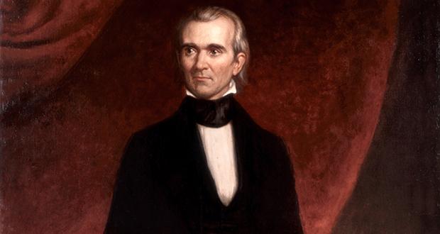 James Knox Polk