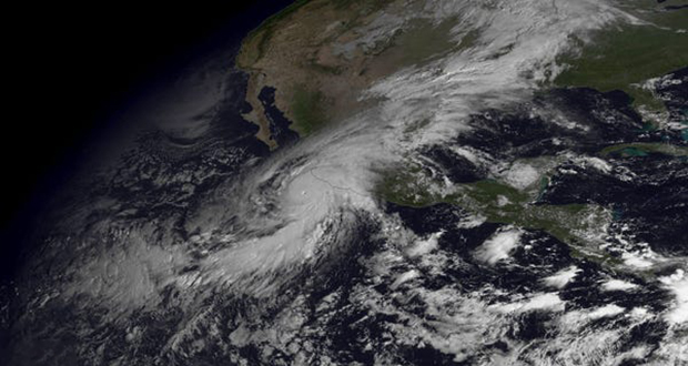 Category 7 Hurricane