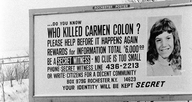 Carmen Colon