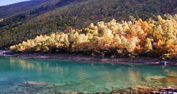 LakeKarachay