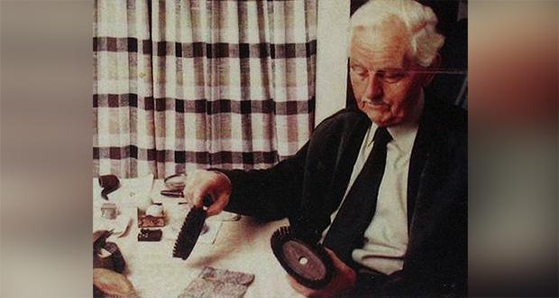 Charles Fraser-Smith