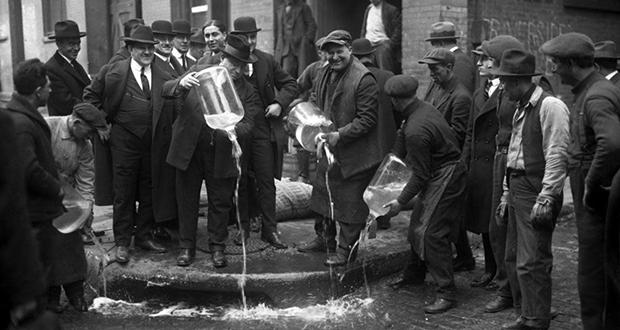 ProhibitionBureau