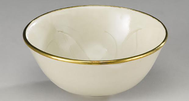 Rare bowl
