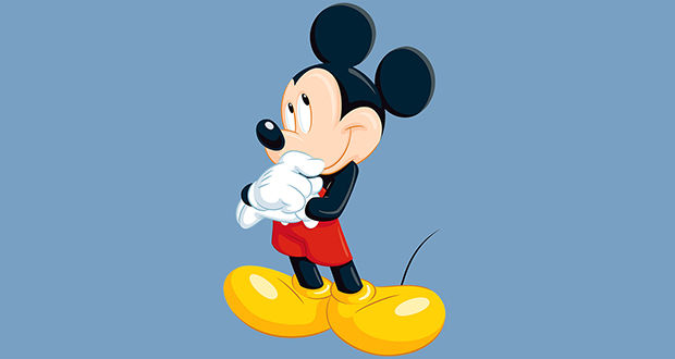 Mickey Mouse ProtectionAct