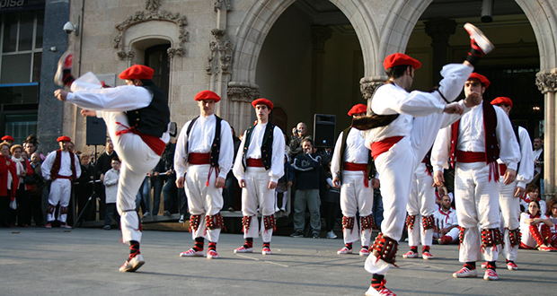 Basque people