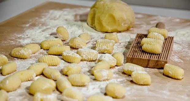 Gnocchi Day