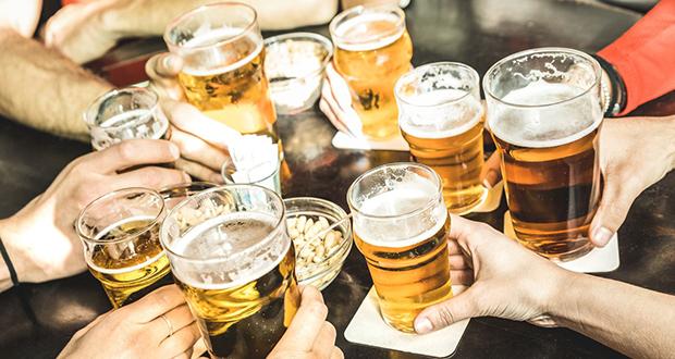 National Minimum Drinking Age Act