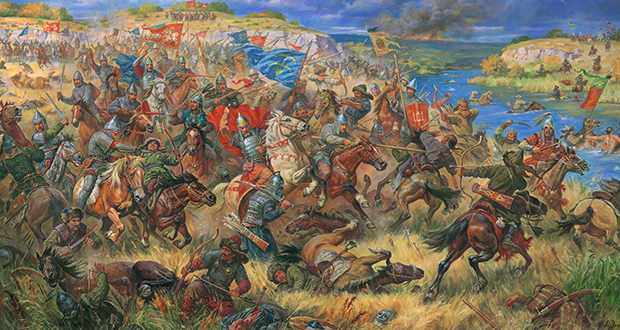 Battle of Kalka River