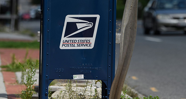 Postal Accountability and Enhancement Act