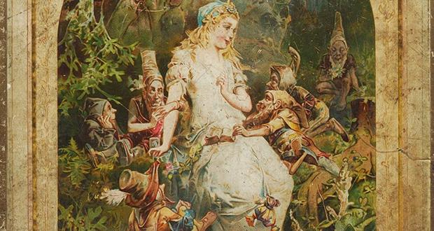German fairytales