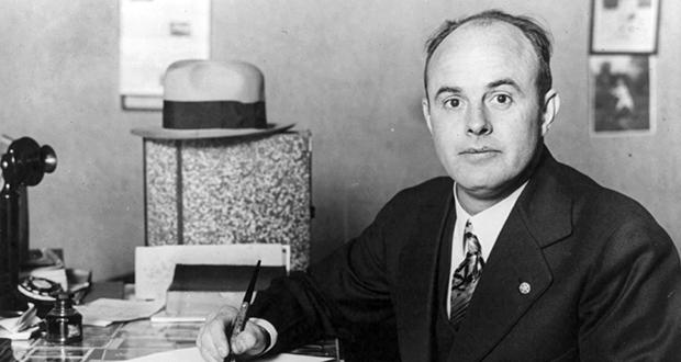 George Cassiday