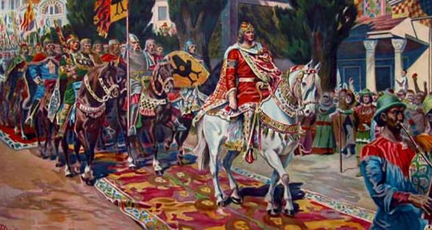 Sigurd I of Norway