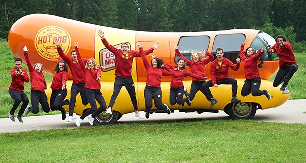 Hotdoggers