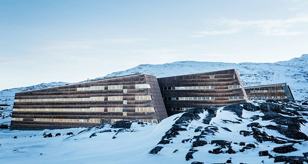 University of Greenland