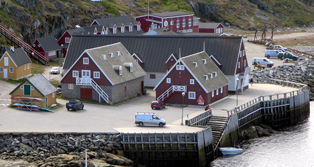 GreenlandNational Museum