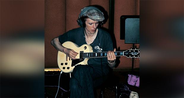 Multi-instrumentalist