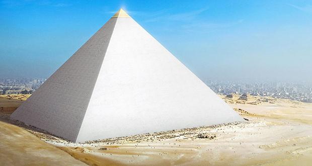 Great Pyramid ofGiza