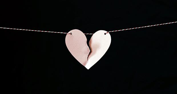 Heartbreak Day