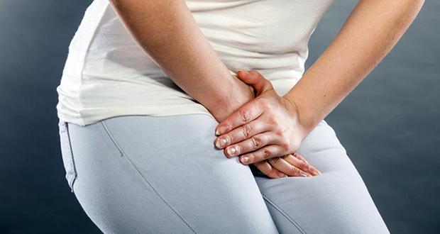 Persistent genital arousal disorder