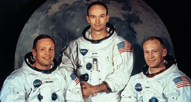1969 Apollo mission