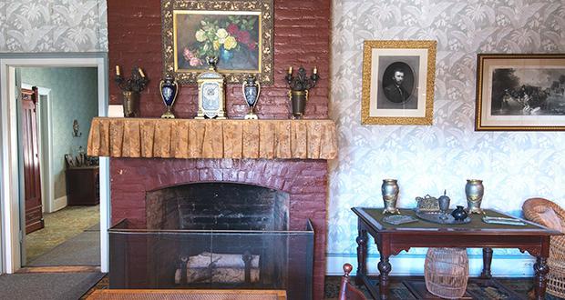 Ulysses Grant cottage