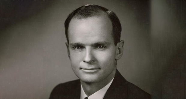 William Proxmire