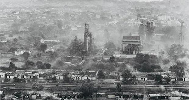 Bhopalgas disaster