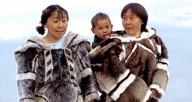 Inughuit people