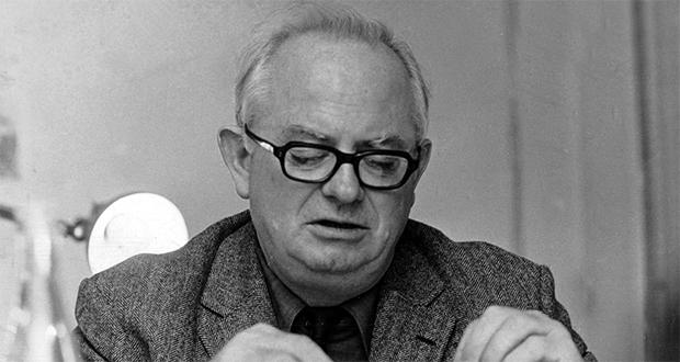 Wilfred Burchett