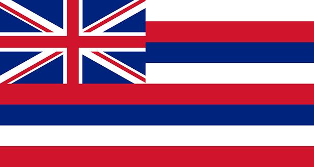 Hawaii flag