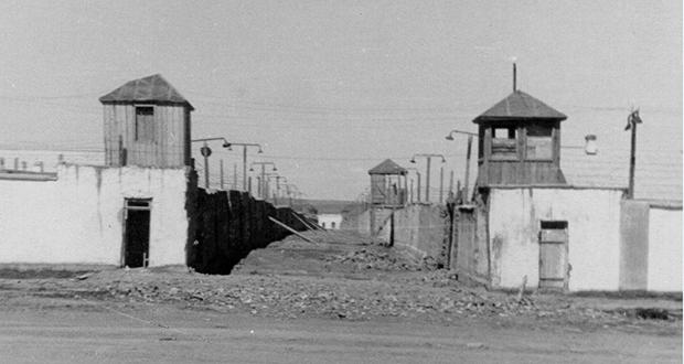 Kengir Gulag Uprising