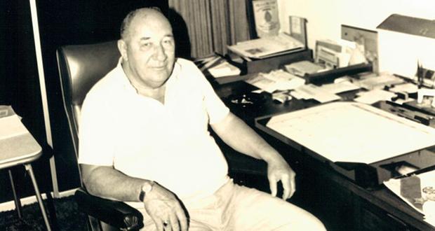 Leonard Schroeder