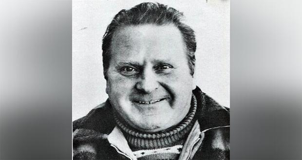 Erwin Kreuz