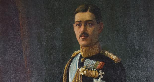 Alexander of Greece