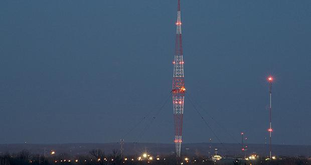 WLW radio station