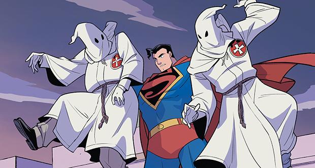 Superman Radio Show